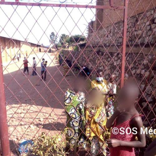 Covid-19 : la pandémie se propage à grande échelle dans les communes de Bugabira et Kirundo