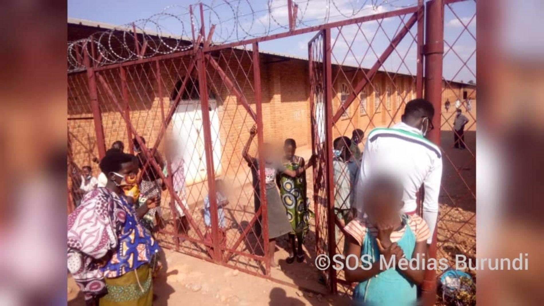 Covid-19 : une dizaine de cas positifs détectés au lycée de Kanyinya, la situation inquiète