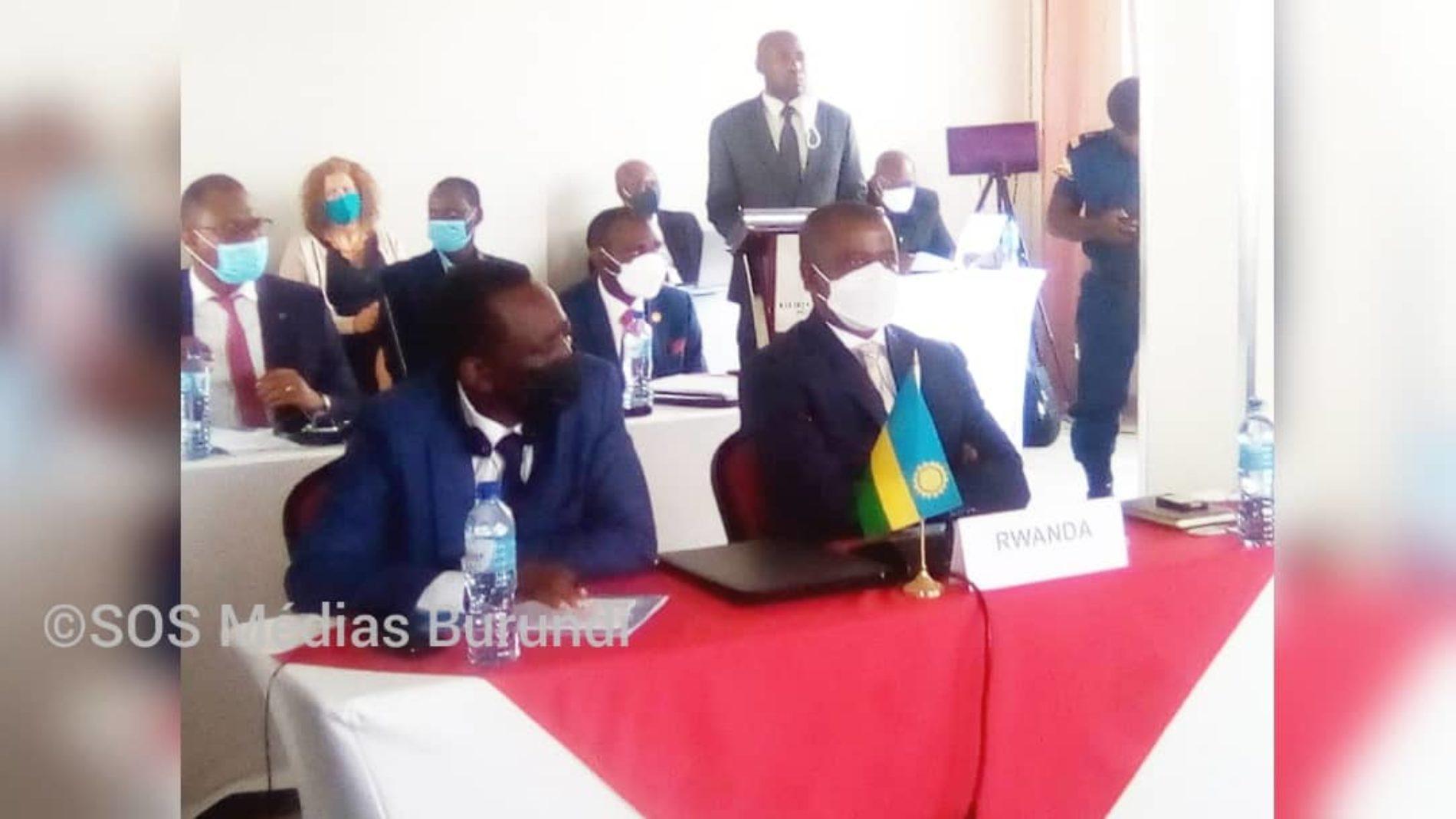 Grands Lacs : les groupes armés en RDC préoccupent la sous région