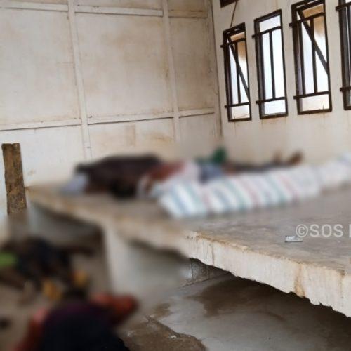 Beni (RDC) : dix personnes tuées dans une attaque rebelle à Rwangoma