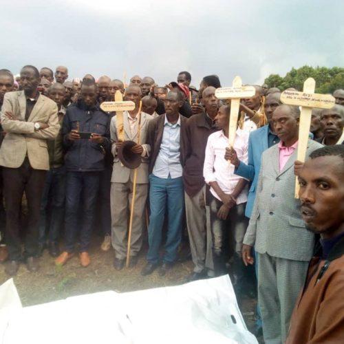 Minembwe (RDC) : le Général Yav obligé de quitter Minembwe