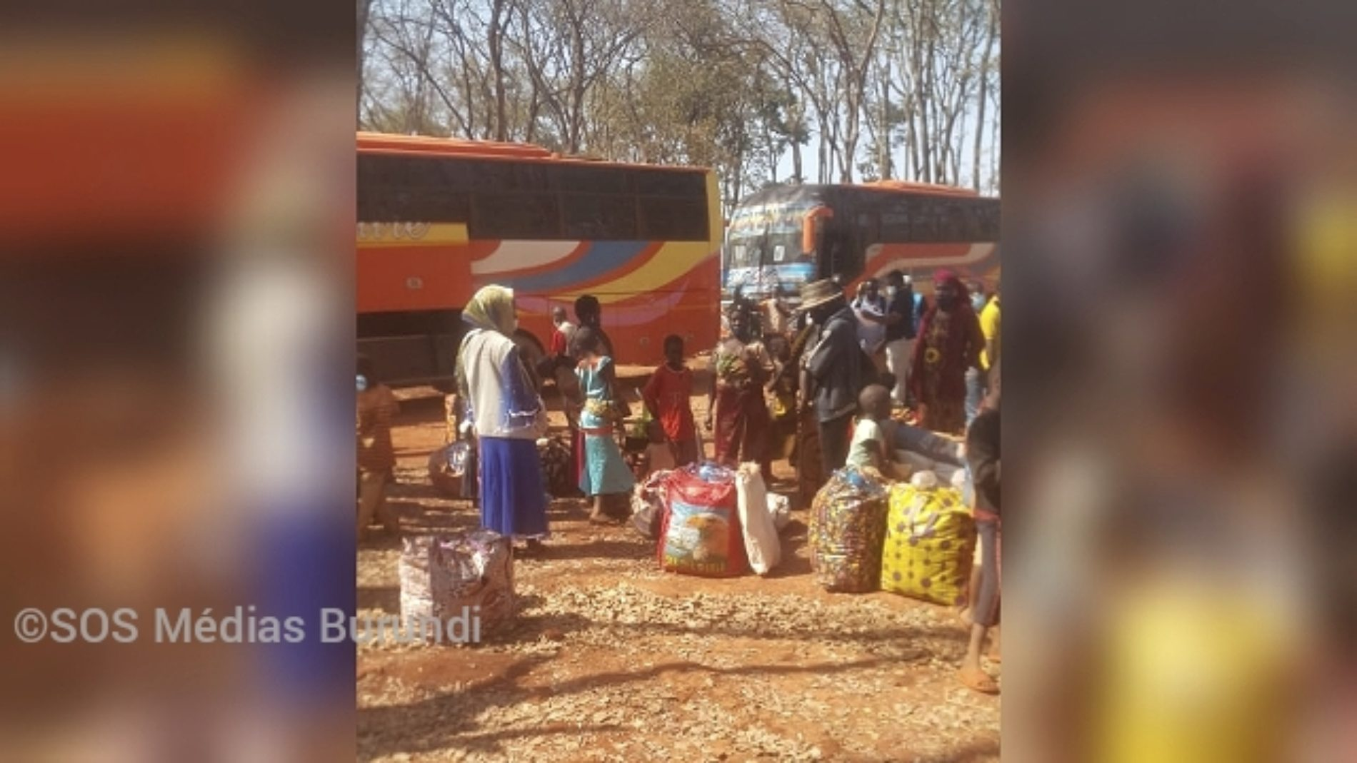 Nduta (Tanzanie) : plus de 300 réfugiés burundais accueillis
