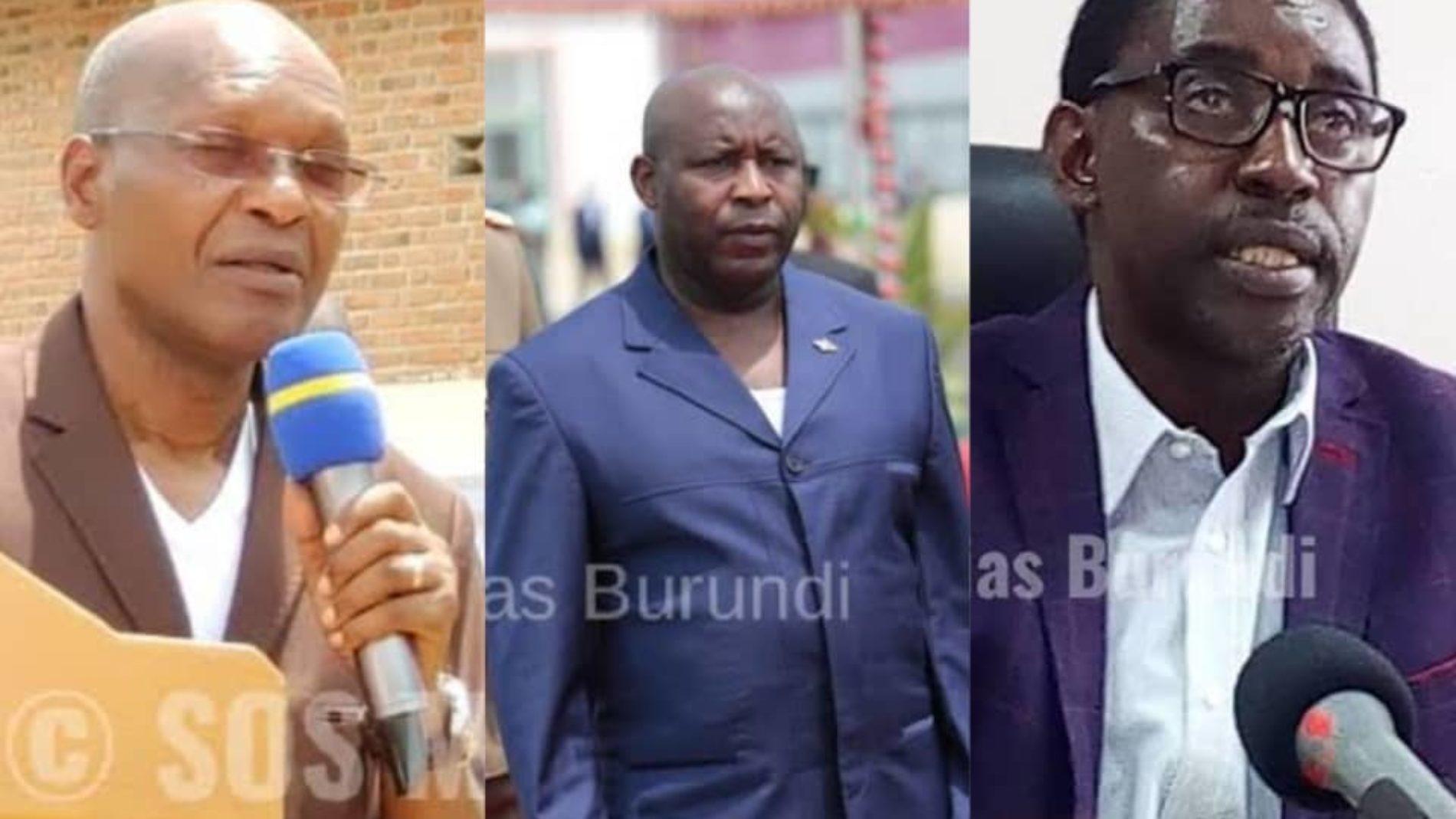 Burundi : les autorités continuent de nier les disparitions forcées