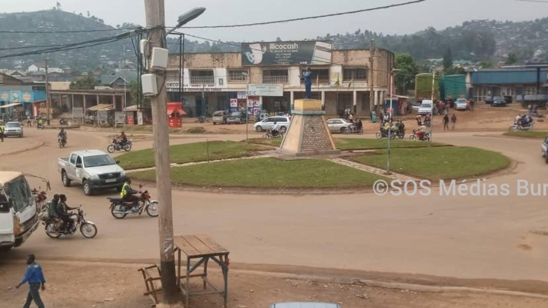 RDC-Beni : une dizaine de présumés collaborateurs des ADF interpellés