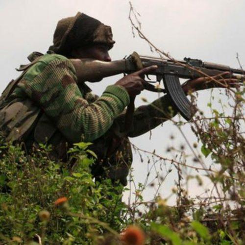 Uvira (RDC) : deux hommes dont un militaire tués