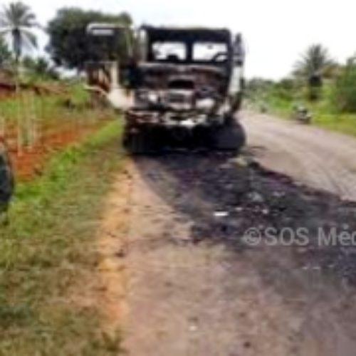 Nord-Kivu-Beni : une dizaine de civils tués dans une nouvelle attaque attribuée aux ADF à Mayimoya