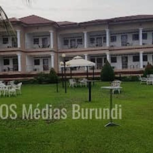 Bujumbura : un employé d'un hôtel enlevé