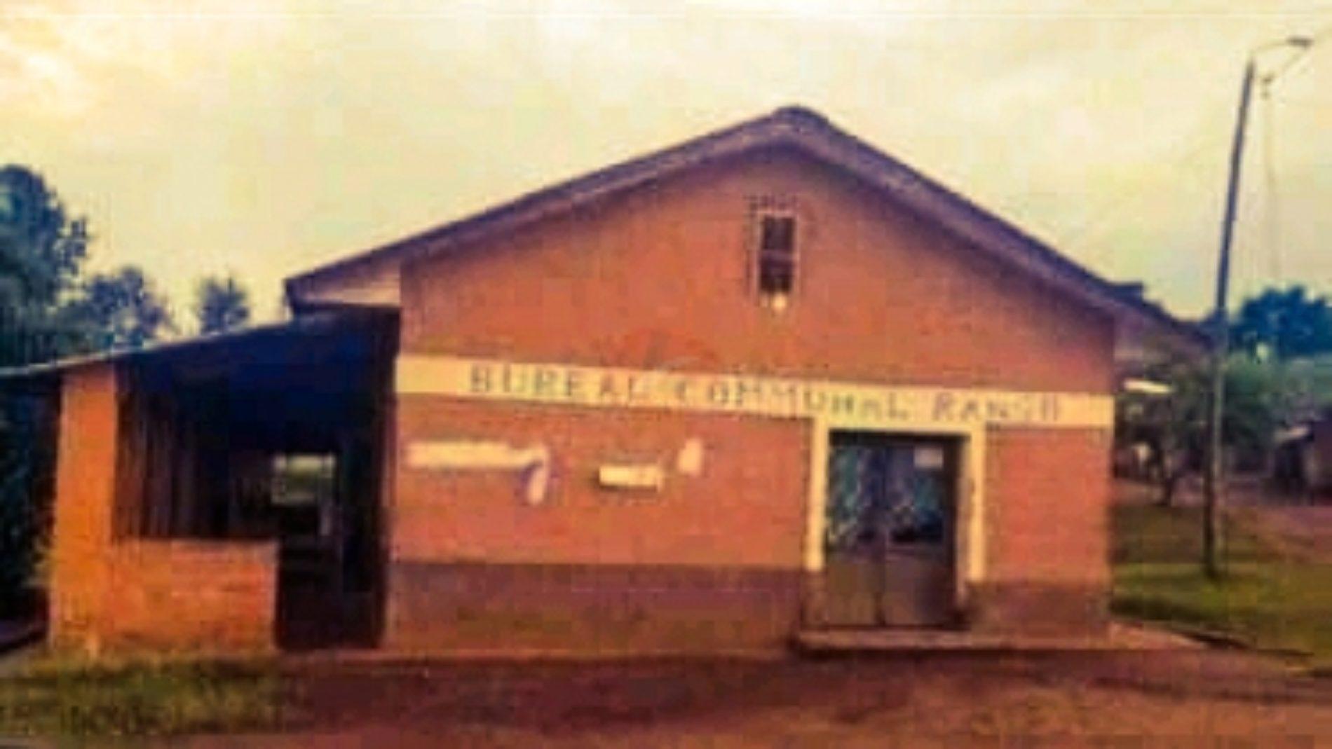 Rango : un déplacé arrêté par l'administrateur après être relâché par un juge