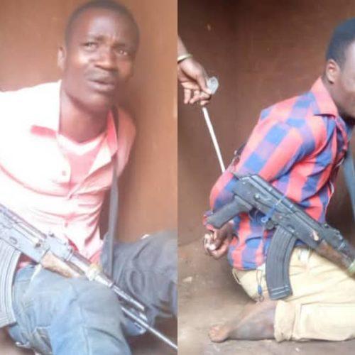 Burundi-RDC : quatre Imbonerakure armés arrêtés à Sange