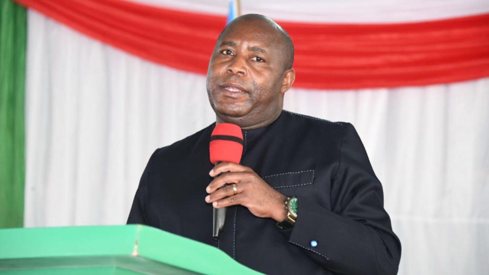 Burundi : le président Neva reconnaît l'injustice dans son pays