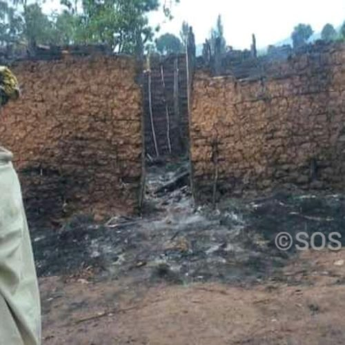 RDC-Beni : 21 morts dans une attaque des ADF