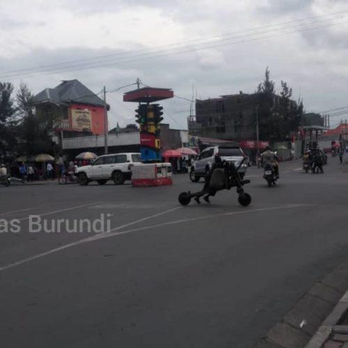 RDC-Nord-Kivu : 9 officiers FARDC arrêtés pour détournement de fonds à Goma