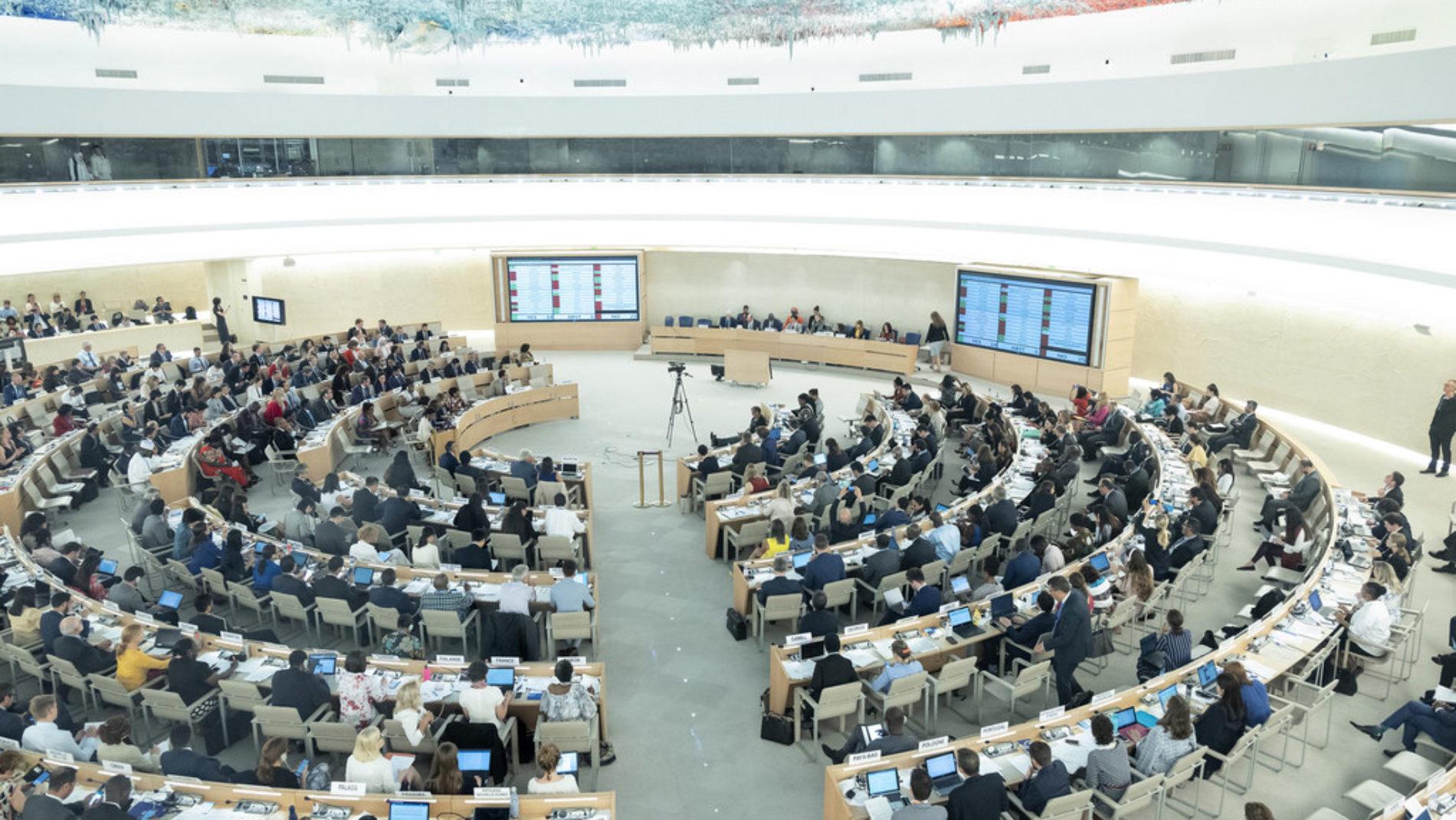 ONU-Burundi : de la commission d'enquête au Rapporteur spécial sur les Droits humains, une victoire pour les autorités burundaises