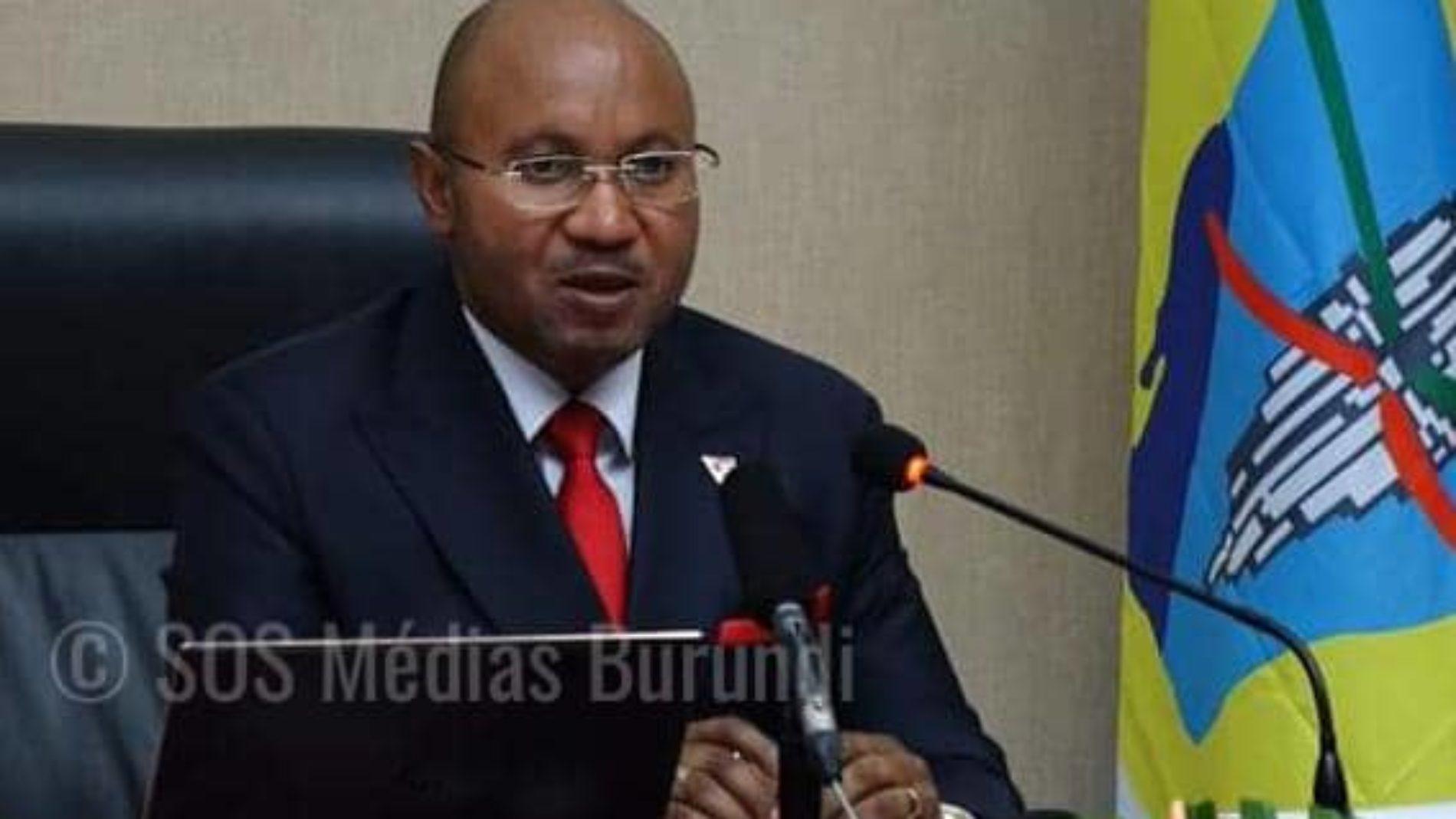 Burundi : le gouvernement répond aux ONGs qui dénoncent des violations de droits humains