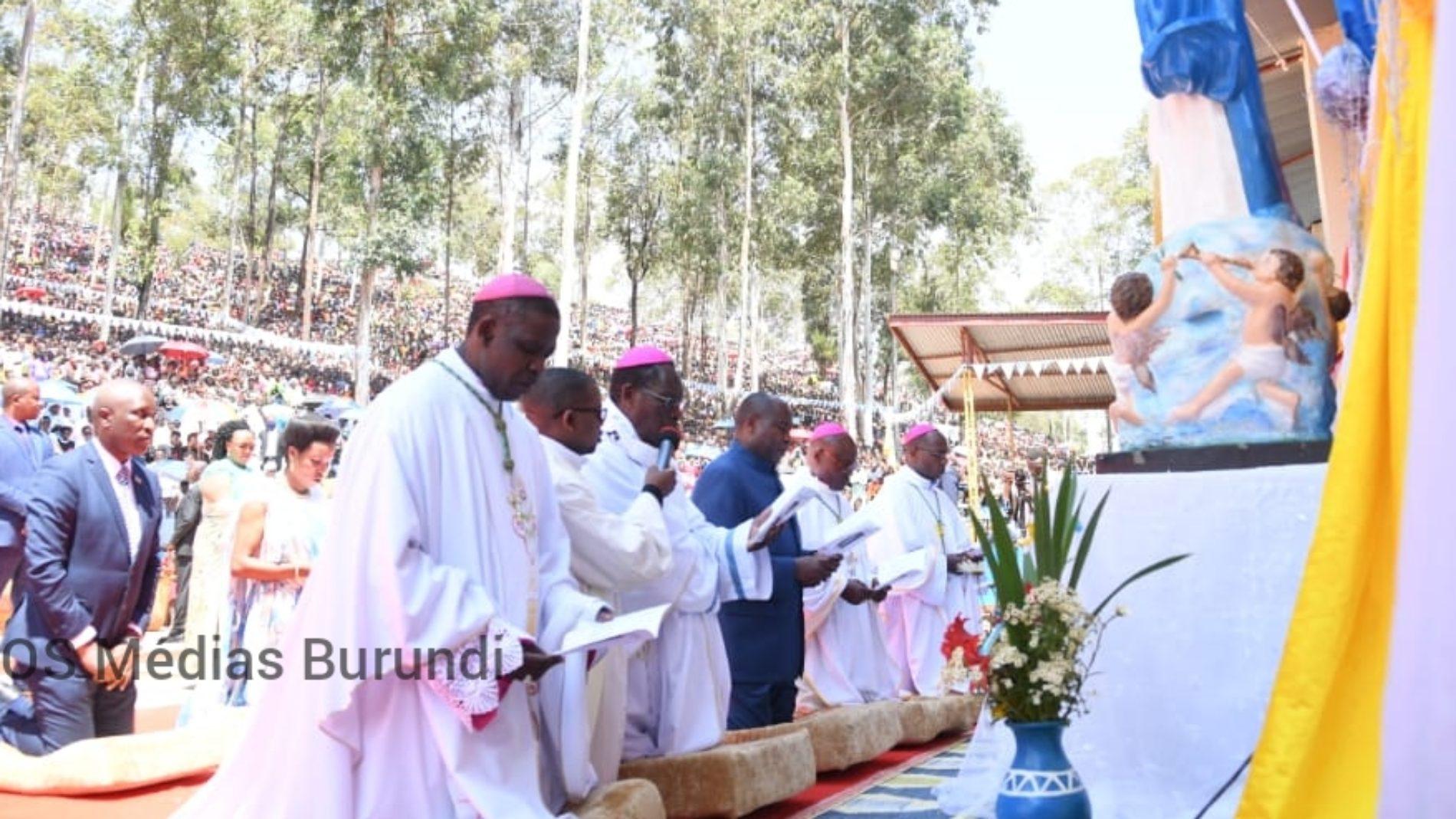 Photo de la semaine- Burundi : gestion hasardeuse de la pandémie, le Covid-19 continue de faire des ravages