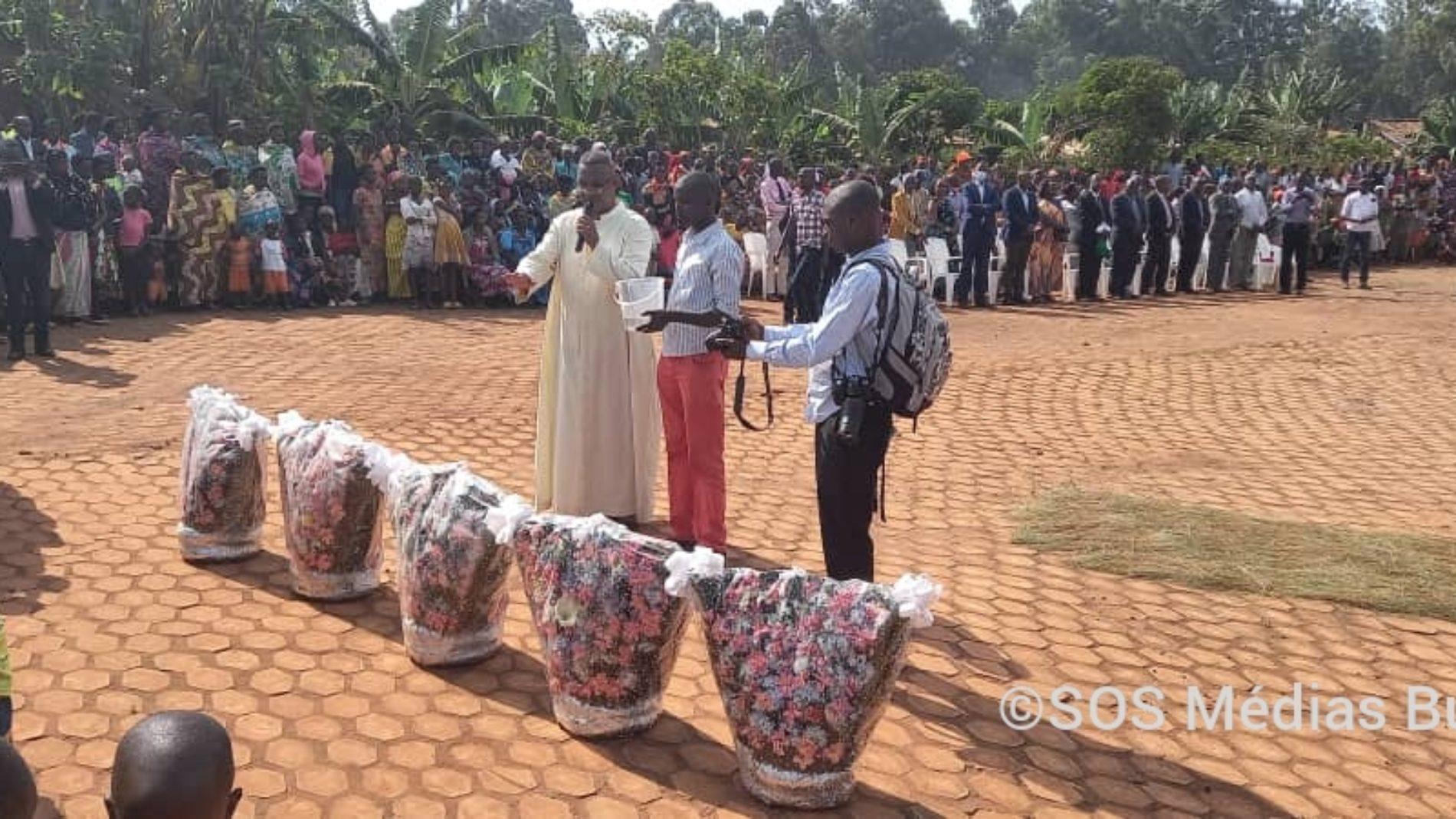Bubanza-Bugendana-Rango : des rescapés Tutsis de la crise de 1993 demandent des comptes