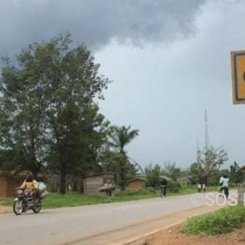 Beni (RDC) : trois morts et deux blessés dans une nouvelle attaque rebelle à Oïcha