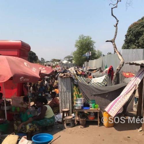 RDC-Burundi : les réfugiés burundais continuent de quitter les camps suite aux mauvaises conditions de vie