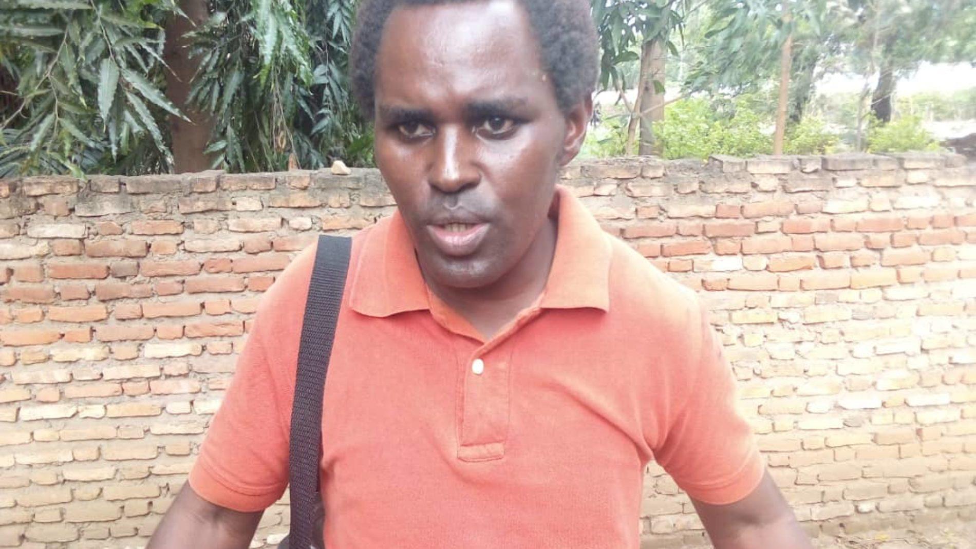Presse : le journaliste de Bonesha FM sain et sauf mais profondément choqué (entretien)