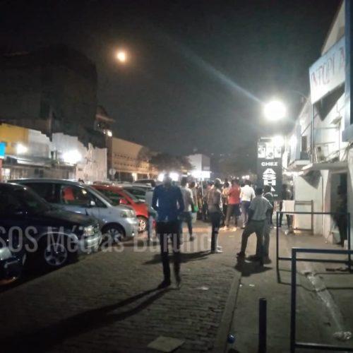 Bujumbura : plusieurs blessés dans des explosions