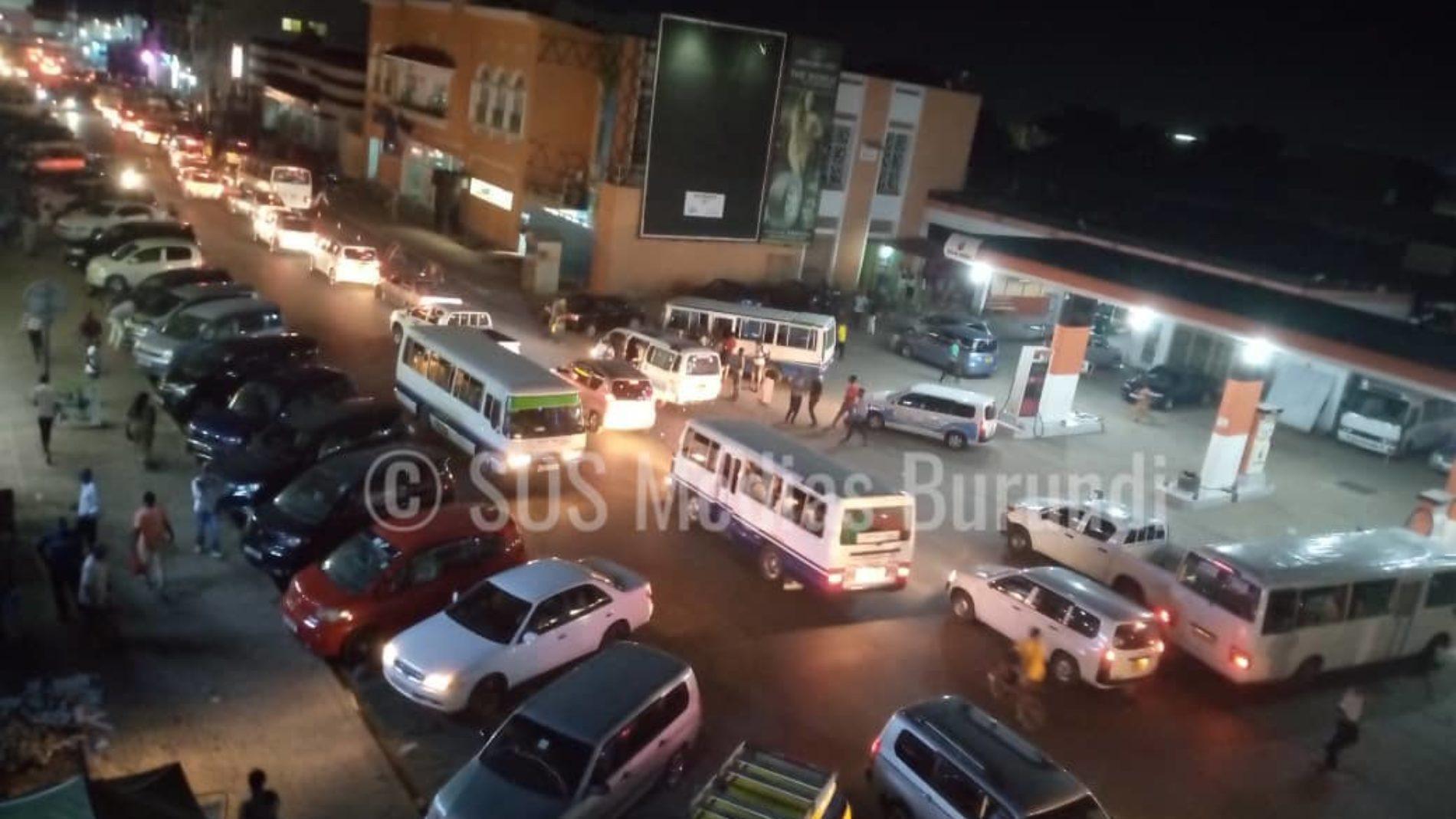 Explosions de Bujumbura : les autorités dressent un bilan et parlent d'attaques terroristes