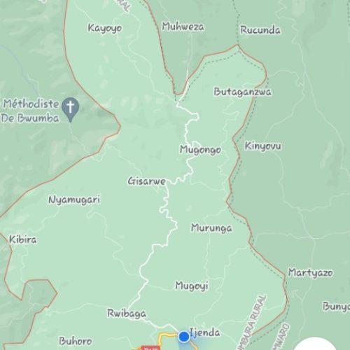 Mugongomanga : un mort et un blessé dans une attaque armée