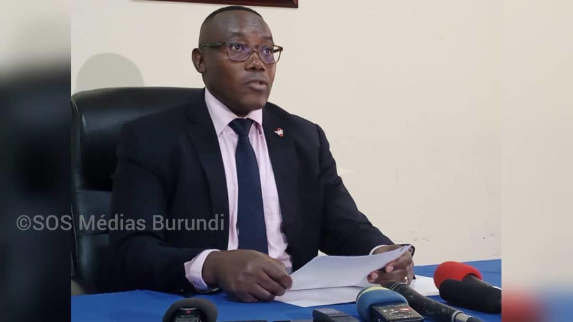 Burundi : où sont passées les données sur le Covid-19 ?