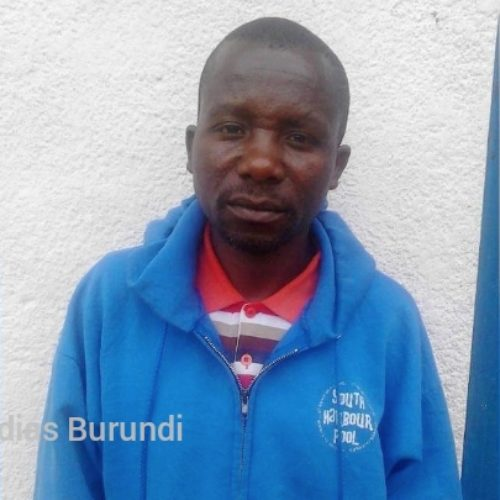 Muhuta : un militant du CNL interpellé