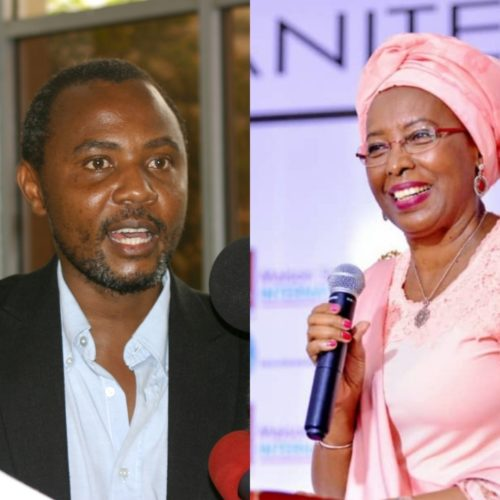 Burundi : Sinduhije et Barankitse dans le viseur du parquet général