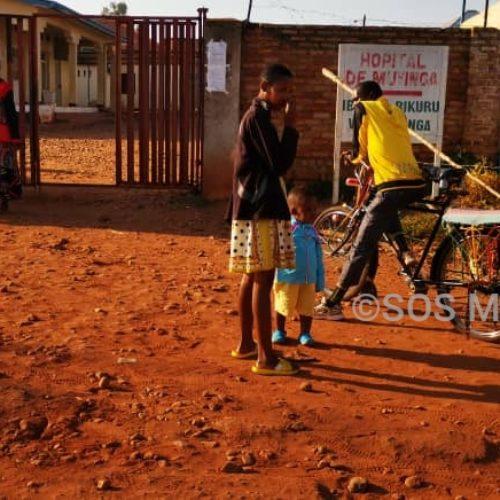 Covid-19 : la propagation de la pandémie prend une allure inquiétante à Muyinga