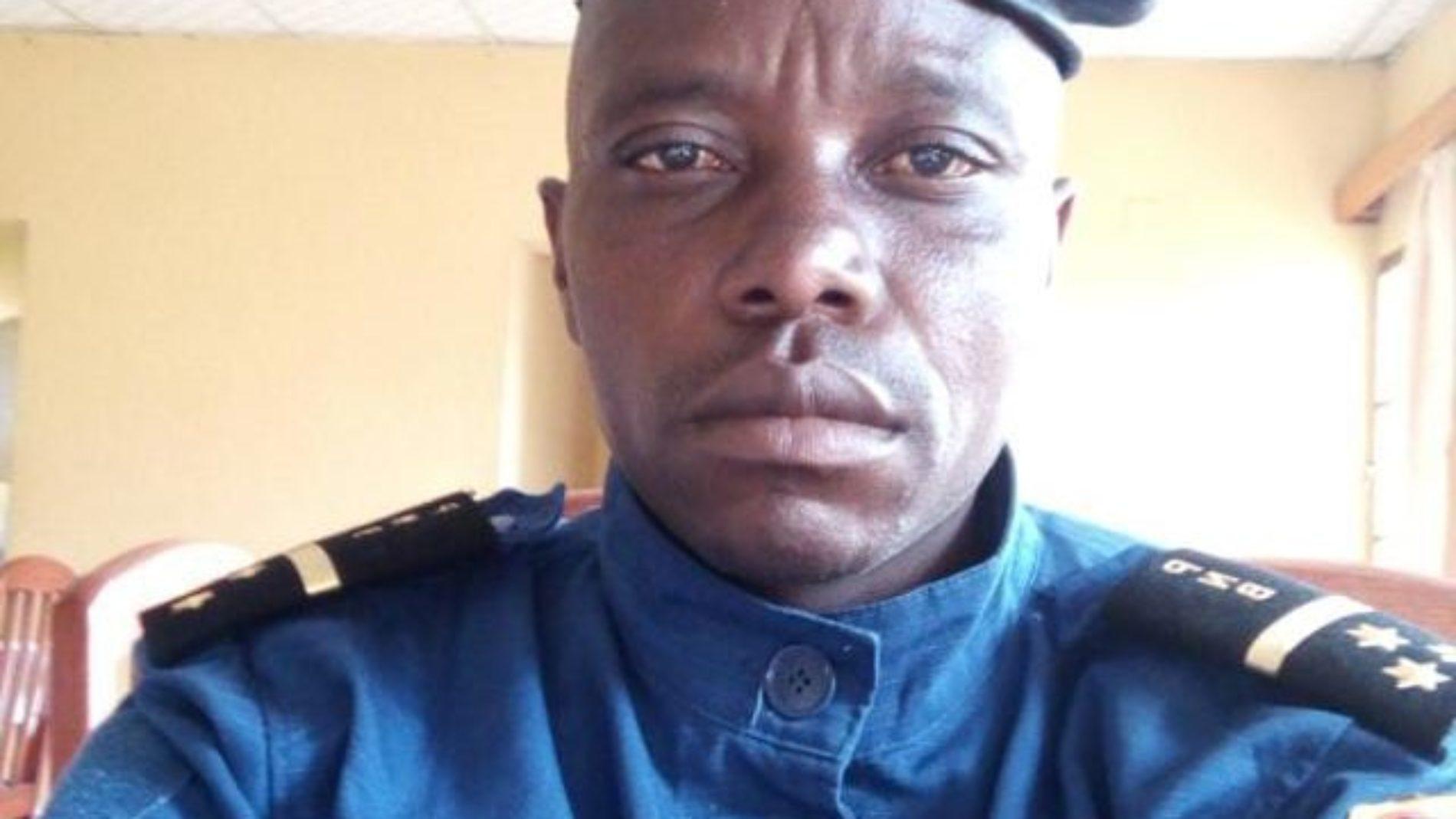 Makamba : le commissaire Moïse Arakaza continue à commettre des forfaits en toute impunité