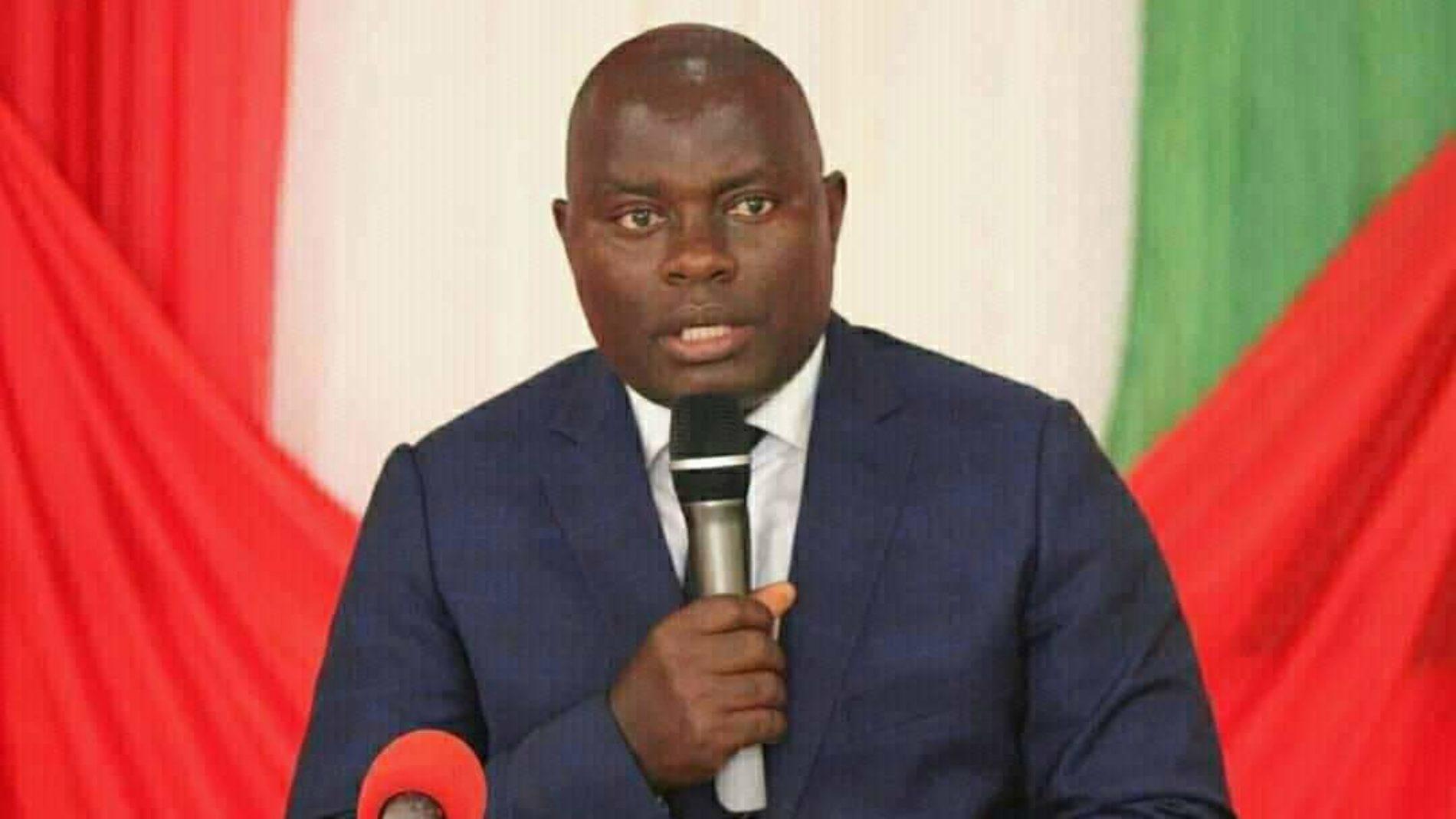 Rumonge : le gouverneur annule la décision de la contribution obligatoire pour soutenir l'équipe provinciale de football