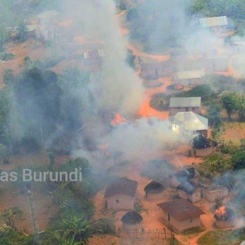 Bibogobogo (RDC) : plusieurs civils tués par des miliciens Maï Maï