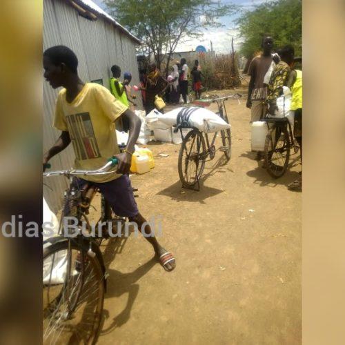 Kakuma (Kenya) : diminution de la ration alimentaire des réfugiés