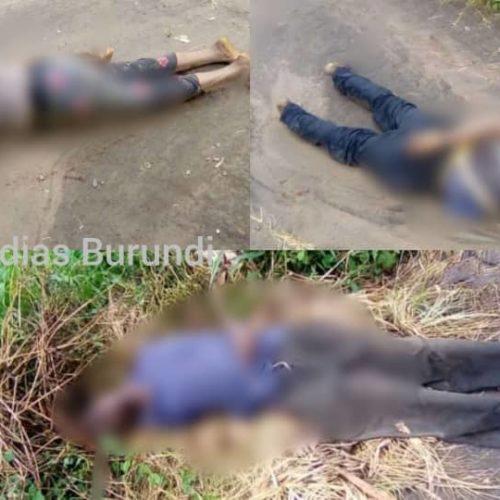 RDC-Beni : 16 morts dans une nouvelle attaque attribuée aux ADF dans le secteur Rwenzori