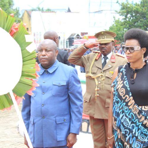 Burundi : 28 ans après l'assassinat du président Melchior Ndadaye, la démocratie laisse à désirer