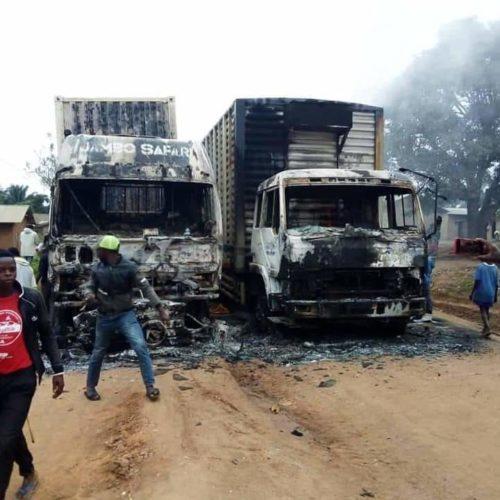 Ituri (RDC) : au moins 7 personnes tuées dans une nouvelle attaque rebelle à Komanda