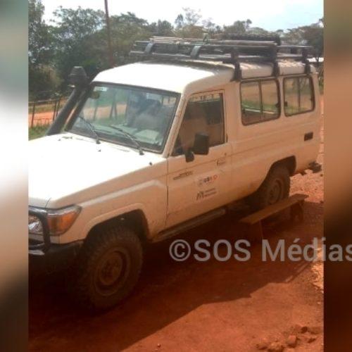 Fizi (RDC) : trois employés de l'ONG International Medical Corps enlevés