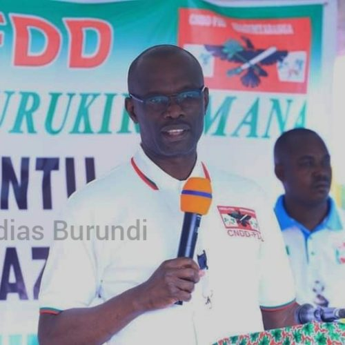 Burundi : le CNDD-FDD veut réintroduire le service militaire obligatoire