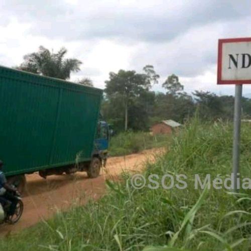RDC-Ituri : au moins un mort dans une nouvelle incursion des ADF à Irumu
